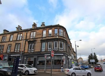 Thumbnail 2 bed flat for sale in Melville Street, Falkirk