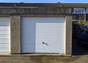 Parking/garage for sale in Garage 3, Behind 15 Bishopsfield Road, Fareham, Hants PO14
