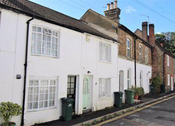 2 bed terraced house for sale in North Road, Preston, Brighton BN1