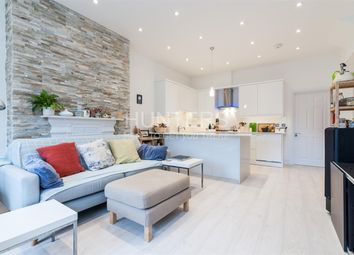 Thumbnail 2 bed flat to rent in Downside Crescent, London