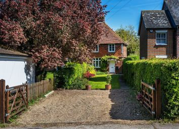 Thumbnail 2 bed cottage for sale in Plaistow Street, Lingfield