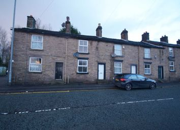 Thumbnail 1 bed terraced house to rent in Gaskell Street, Bolton