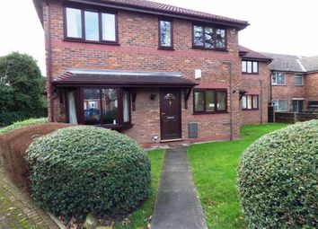 Thumbnail 2 bedroom flat to rent in Briarwood Chase, Station Road, Cheadle Hulme, Cheadle