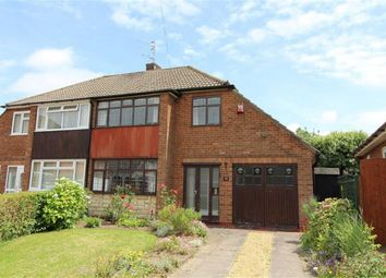 Thumbnail 3 bedroom semi-detached house for sale in Langland Drive, Sedgley, Dudley