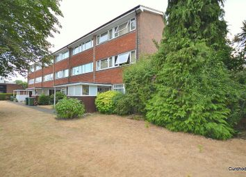 Thumbnail 2 bed maisonette for sale in High Street, Shepperton