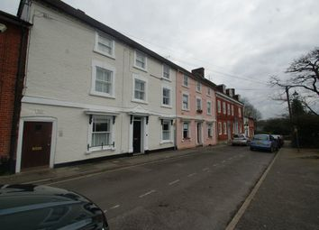 Thumbnail 1 bed maisonette to rent in The Mall, Bridge Street, Andover