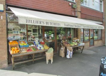 Thumbnail Retail premises for sale in 6 Brookside Road, Stratford-Upon-Avon