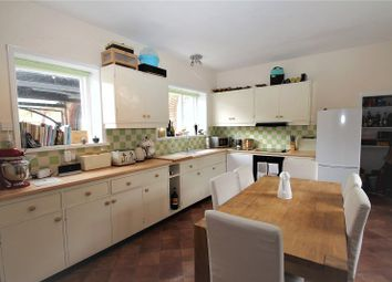 Thumbnail 2 bed flat to rent in Thorncombe Park, Thorncombe Street, Guildford, Surrey