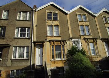 Thumbnail 1 bed flat to rent in Eastfield Road, Cotham, Bristol