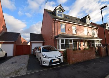 Thumbnail 4 bed semi-detached house for sale in Bridgefold Road, Rochdale