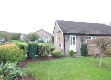 Thumbnail 2 bed semi-detached bungalow for sale in Briar Close, Undy, Caldicot
