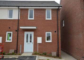 Thumbnail 2 bed end terrace house to rent in Stret Lowarth, Lane, Newquay, Cornwall