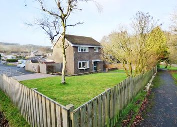 Thumbnail 4 bed detached house for sale in Ripon Gardens, Buxton, Derbyshire