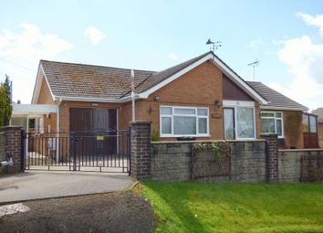 Thumbnail 2 bedroom detached bungalow for sale in St. Annals Road, Cinderford