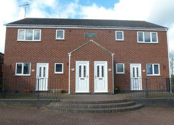 Thumbnail 1 bed flat to rent in Parkside, Heage, Belper