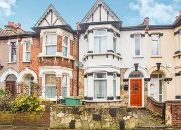 Thumbnail 4 bed terraced house for sale in Southchurch Road, London