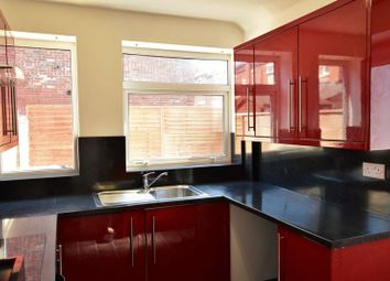 Thumbnail 3 bed end terrace house for sale in Blackpool Road, Ashton-On-Ribble, Preston
