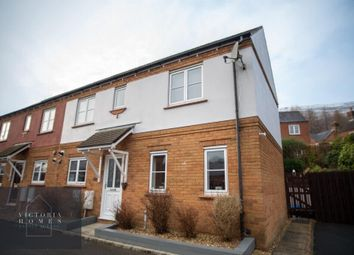 Thumbnail 3 bed semi-detached house for sale in Village Lane, Victoria