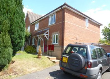 Thumbnail 2 bed end terrace house to rent in Newbery Drive, Brackley
