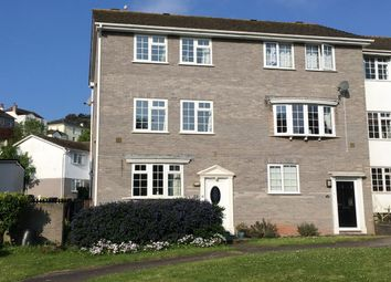 Thumbnail 4 bedroom terraced house for sale in Lydwell Park Road, Torquay