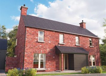 Thumbnail 4 bed detached house for sale in 2, Ferry Quarter View, Strangford