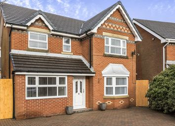 Thumbnail 4 bedroom detached house for sale in Countess Park, West Derby, Liverpool