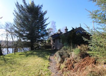 Thumbnail 3 bed detached house for sale in Toll House Wrightfield Park, Maryburgh, Dingwall