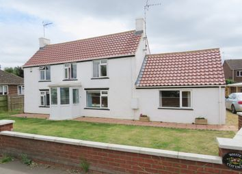 Thumbnail 2 bed cottage for sale in Main Road, Terrington St. John, Wisbech