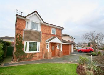 Thumbnail 3 bed detached house for sale in Portland Drive, Morecambe