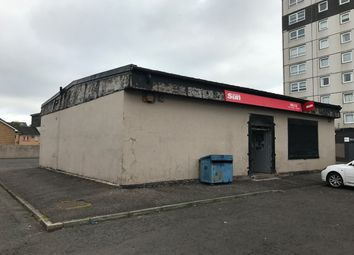 Thumbnail Retail premises for sale in Wester Common Drive, Glasgow