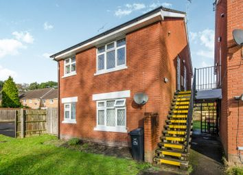 Thumbnail Studio to rent in Goldfinch Road, Creekmoor, Poole