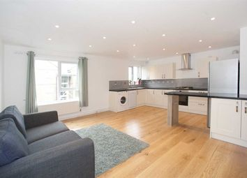 Thumbnail 2 bedroom flat to rent in Scotts Road, London