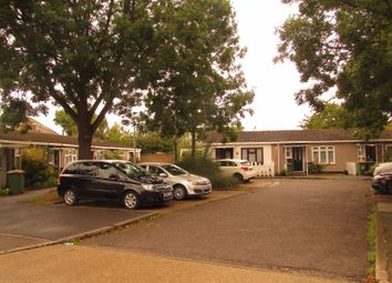 Thumbnail 1 bed end terrace house for sale in Boyce Way, London