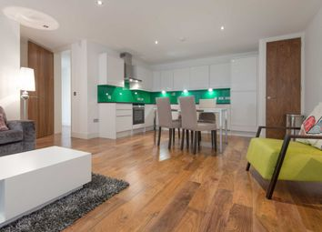 Thumbnail 2 bed flat to rent in Duke House, 107-109 Hampstead Road, Regents Park, London
