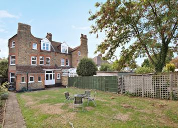 Thumbnail 8 bed property for sale in Ravenslea Road, London