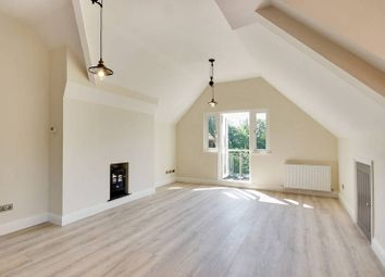 Thumbnail 2 bedroom flat for sale in Pembury Road, Tunbridge Wells