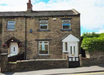 Thumbnail 3 bed cottage for sale in Shop Lane, Kirkheaton, Huddersfield