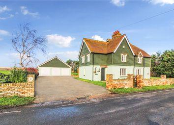 5 bed detached house for sale in School Lane, Iwade, Sittingbourne, Kent ME9