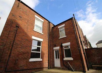 Thumbnail 2 bed end terrace house to rent in Lee Street, Longridge