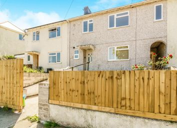 Thumbnail 4 bedroom terraced house for sale in Royal Navy Avenue, Keyham, Plymouth
