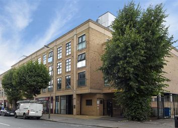 Thumbnail 1 bed flat for sale in Magdalen Road, London