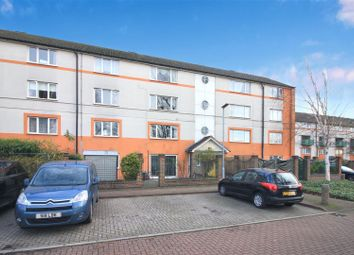 2 bed flat for sale in Harelch Gardens, Heston TW5