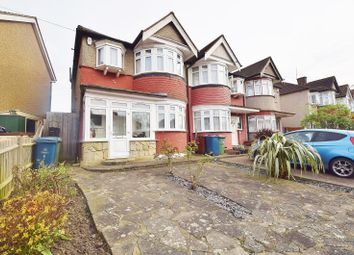 Thumbnail 3 bed semi-detached house to rent in Yeading Avenue, Harrow, Middlesex