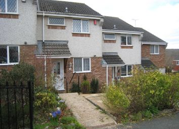 Thumbnail 2 bedroom property to rent in Westbury Close, Whitleigh, Plymouth