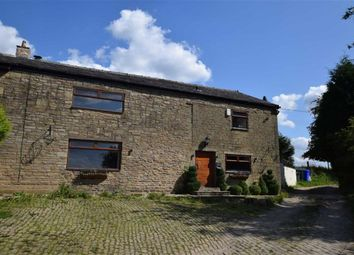 Thumbnail 4 bed barn conversion to rent in Matley Lane, Hyde