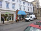 Thumbnail 1 bed flat to rent in Broad Street, Ross On Wye