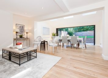 Thumbnail 4 bed semi-detached house for sale in Ullswater Crescent, London