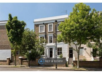 Thumbnail 1 bed flat to rent in Cleveland Road, London