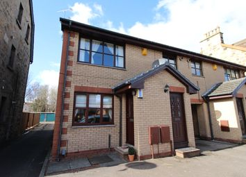 Thumbnail 1 bed flat for sale in 9 Paris Street, Grangemouth