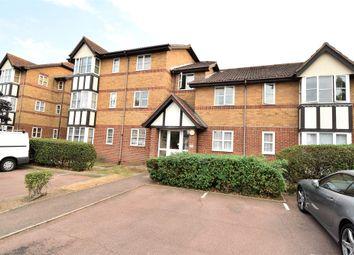 Thumbnail 1 bedroom flat for sale in St Edmunds Road, Dartford, Kent